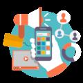 Website Digital Marketing Social Media Management
