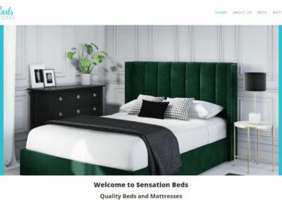 Sensation Beds
